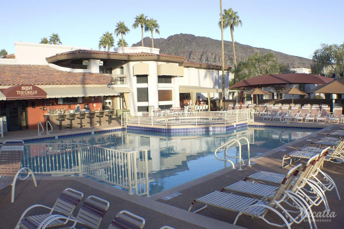 Scottsdale Camelback Resort  Vacatia
