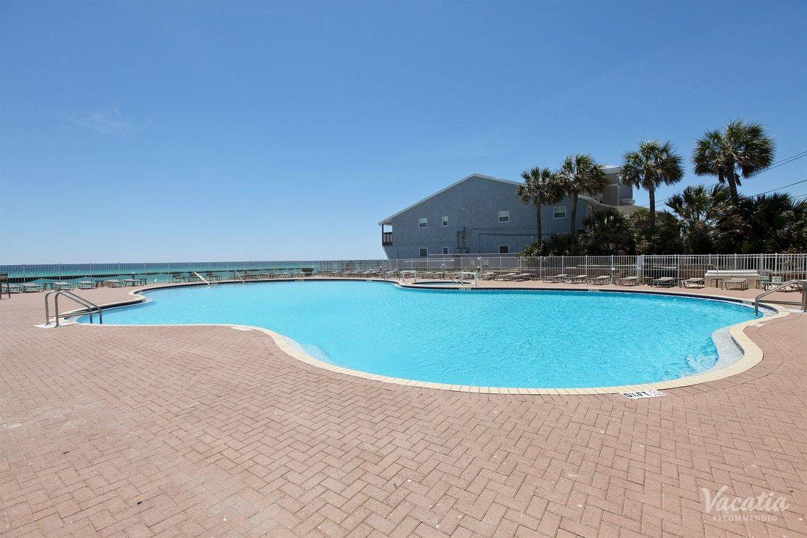 Tidewater Beach Resort by Wyndham Vacation Rentals Image