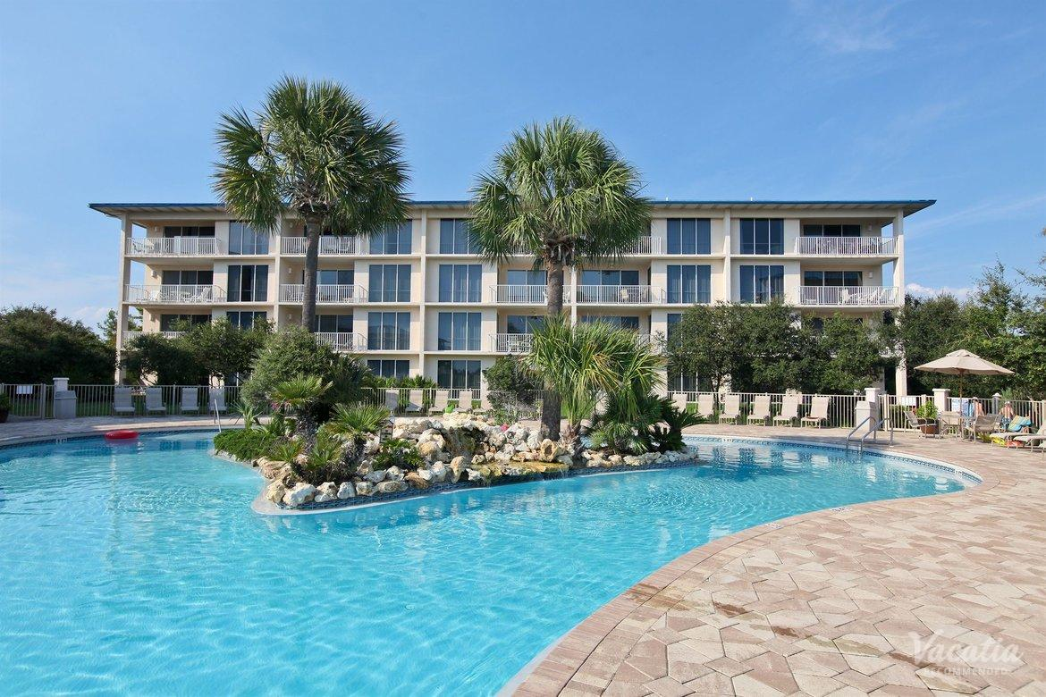 High Pointe Resort by Wyndham Vacation Rentals Image