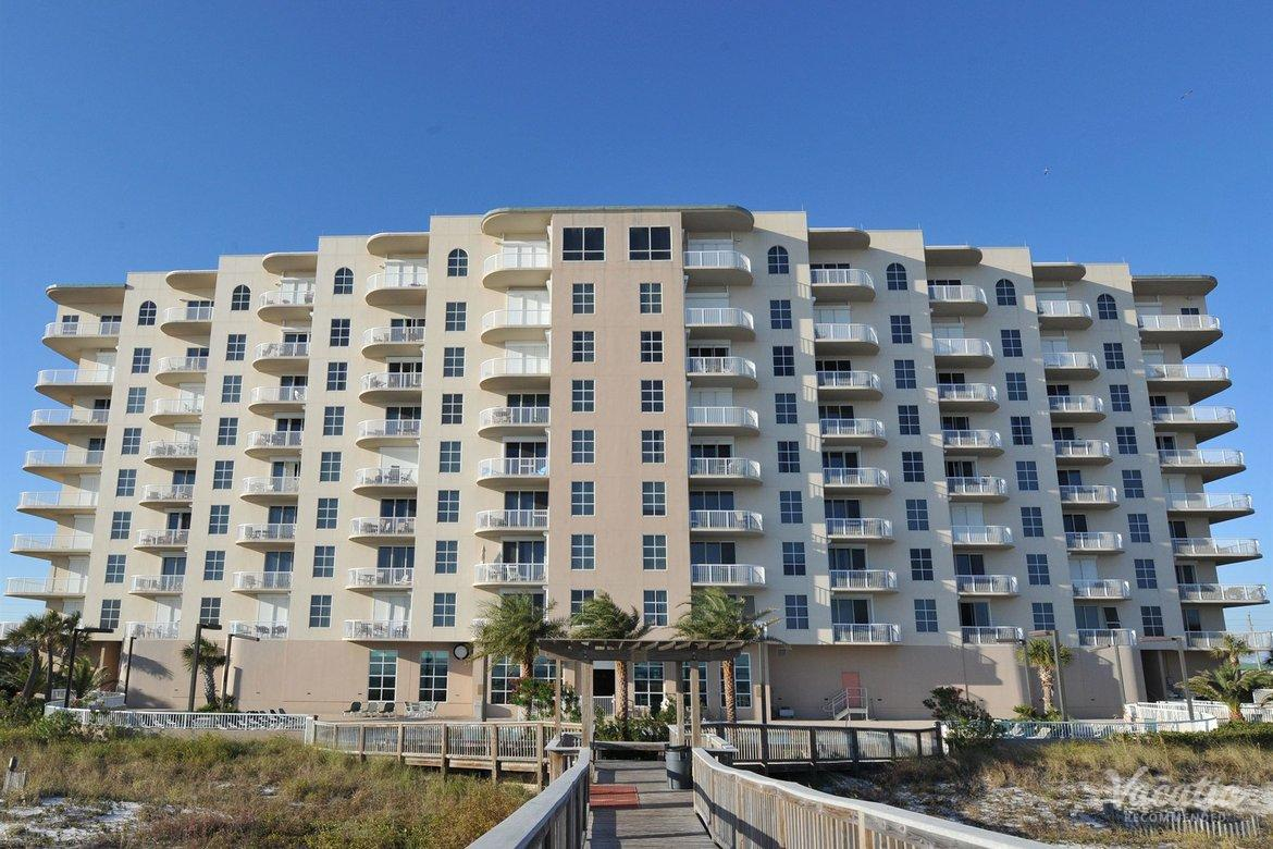 Spanish Key Condominiums by Wyndham Vacation Rentals Image