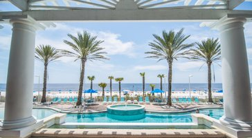Boardwalk Beach Resort Condominium by Royal American Getaways