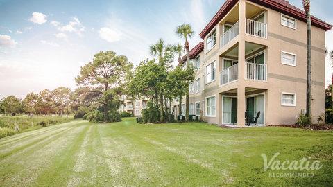 Picture of Parc Corniche Condominium Suite Hotel
