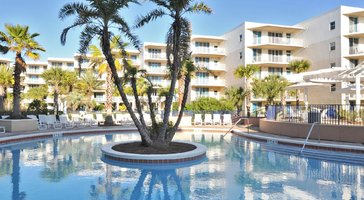 Waterscape Condominiums by Wyndham Vacation Rentals