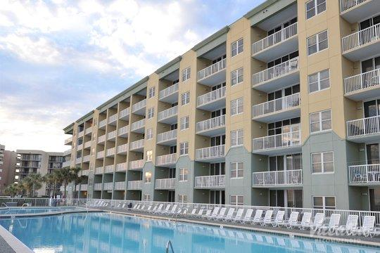 Waters Edge Condominiums by Wyndham Vacation Rentals