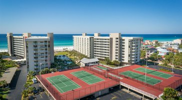 Mainsail Resort by Wyndham Vacation Rentals