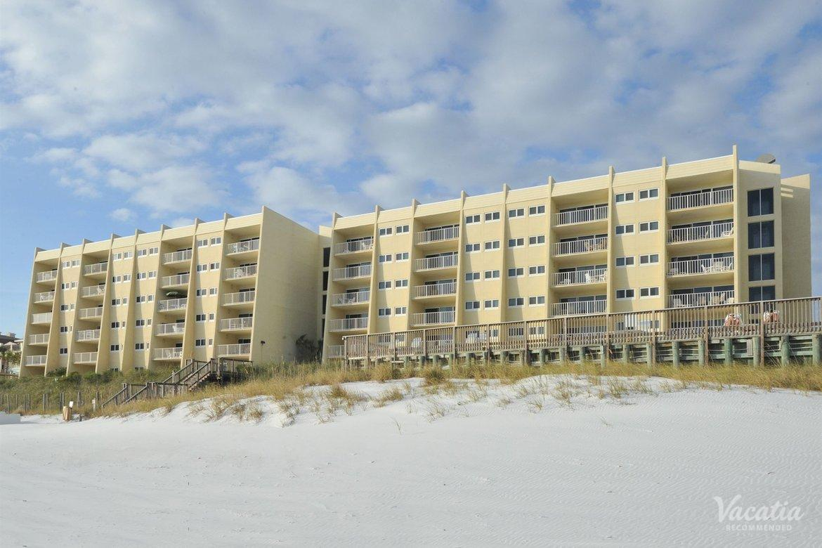 Beach House Condominiums by Wyndham Vacation Rentals Image