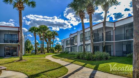 Picture of Orbit One Vacation Villas by Diamond Resorts