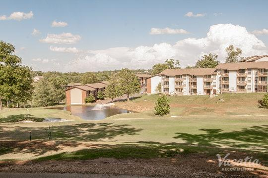 Pointe Royale Condominium Resort & Golf Course
