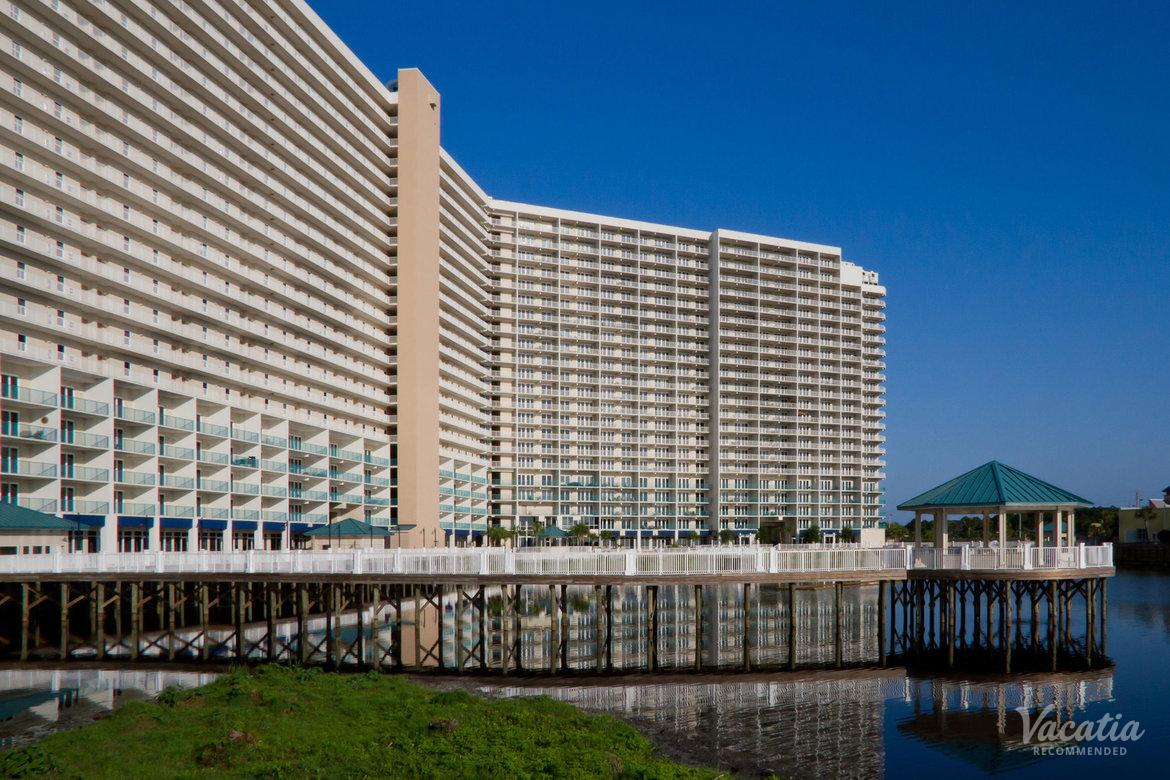 Laketown Wharf by Resort Collection Image