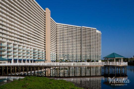 Laketown Wharf by Resort Collection