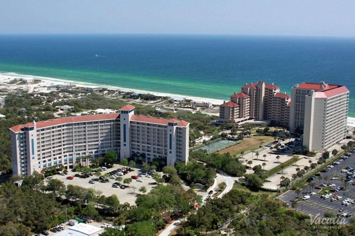 Tops'l Beach & Racquet Resort by Wyndham Vacation Rentals Image