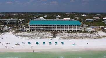 Crystal Sands Condominiums by Wyndham Vacation Rentals