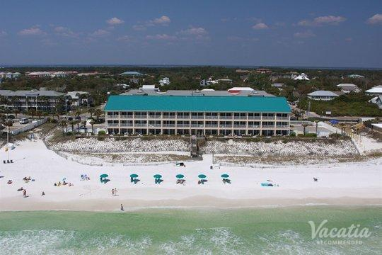 Resorts On Destin Beach Book Beachfront Resorts At Vacatia