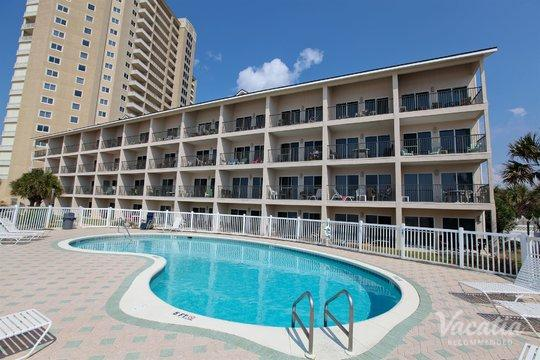 Windancer Condominiums by Wyndham Vacation Rentals