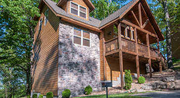 The Lodges at Table Rock Lake by Capital Resorts