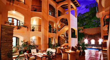 Acanto Boutique Hotel and Condominiums Playa del Carmen
