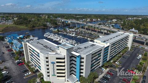 Picture of Harbourgate Marina Club by Oceana Resorts