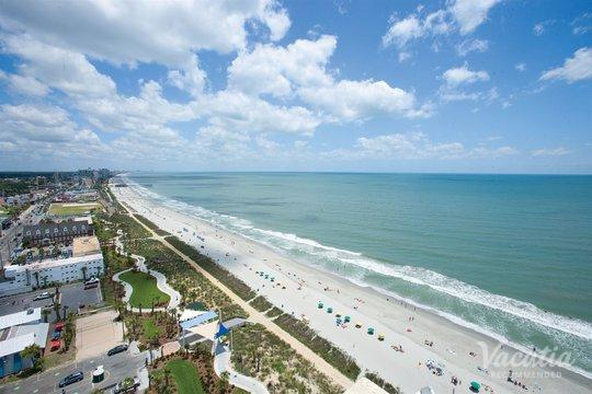2 Bedroom Condo Rentals in Myrtle Beach Vacatia