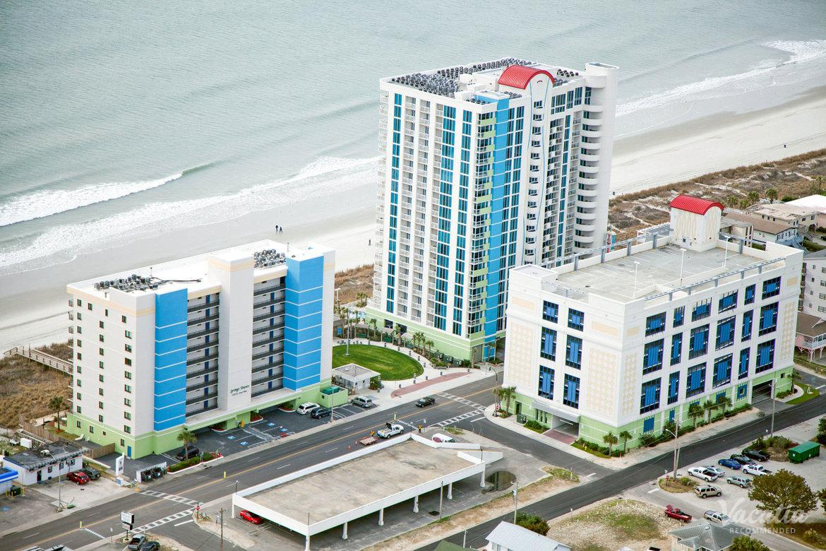towers at north myrtle beach myrtle beach sc vacatia. Black Bedroom Furniture Sets. Home Design Ideas
