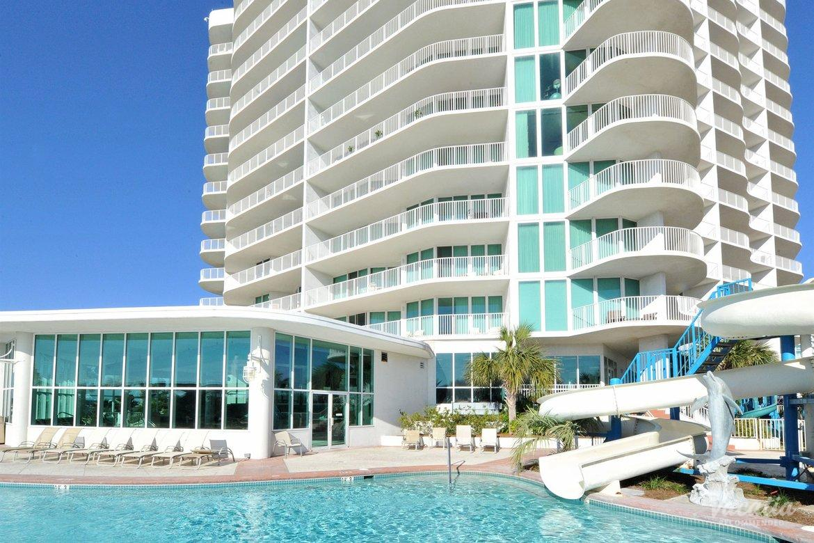 Caribe Resort by Wyndham Vacation Rentals Image