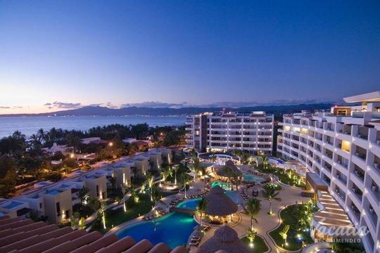 Marival Residences Luxury Nuevo Vallarta All Inclusive