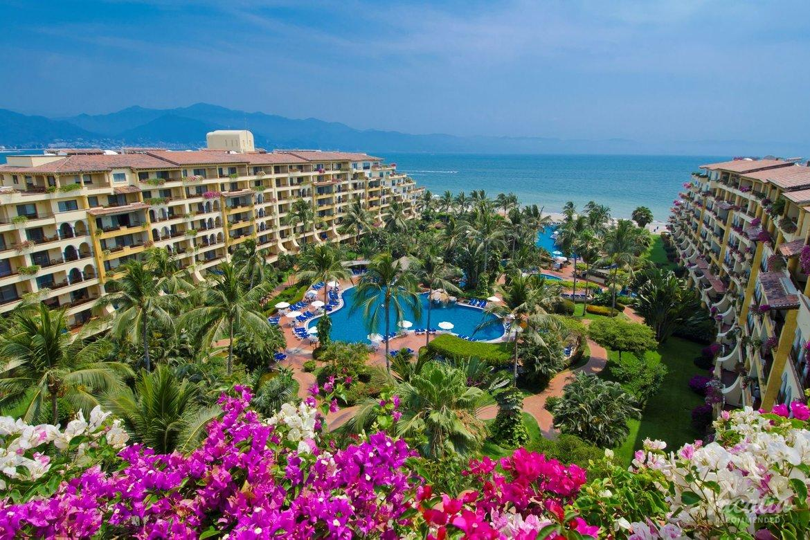 Velas Vallarta Suites Resort All Inclusive Image