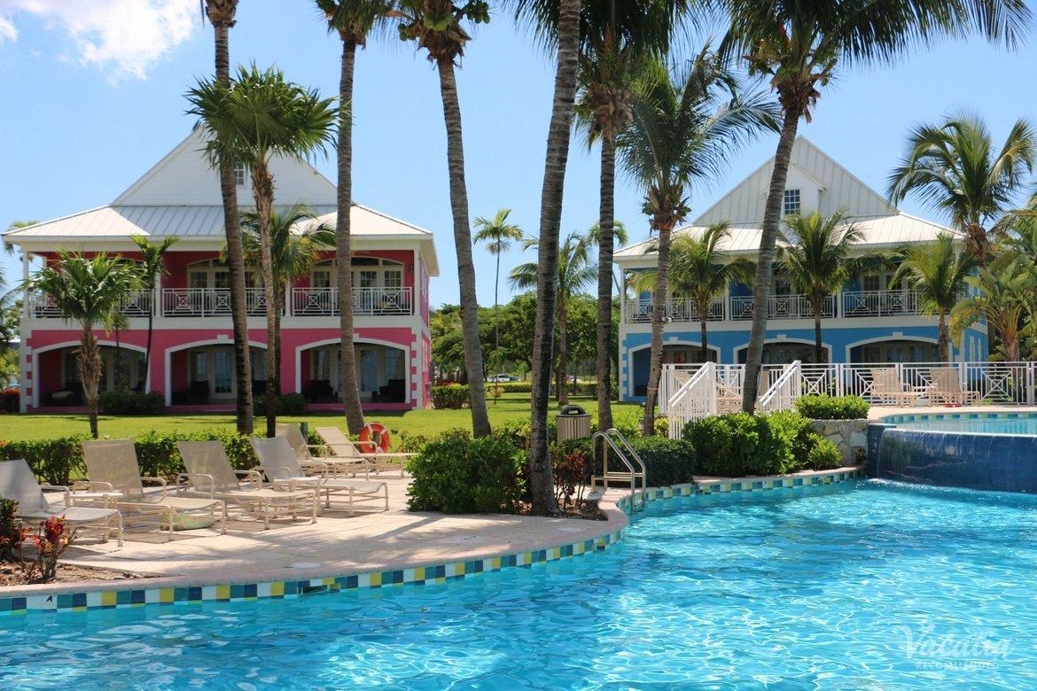 Old Bahama Bay Resort  West End Bahamas  Vacatia