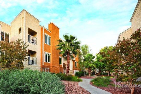 Las Vegas Resorts With Rooms With Balcony Vacatia