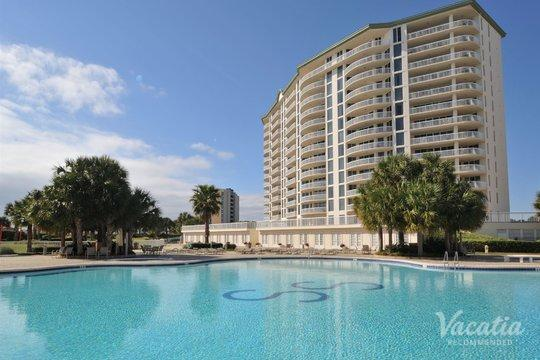 Silver Shells Beach Resort & Spa by Wyndham Vacation Rentals
