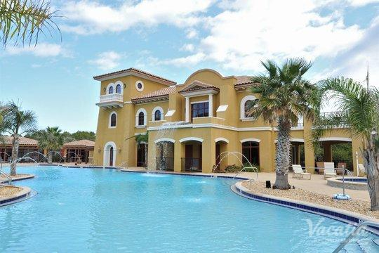 Sanctuary by the Sea by Wyndham Vacation Rentals