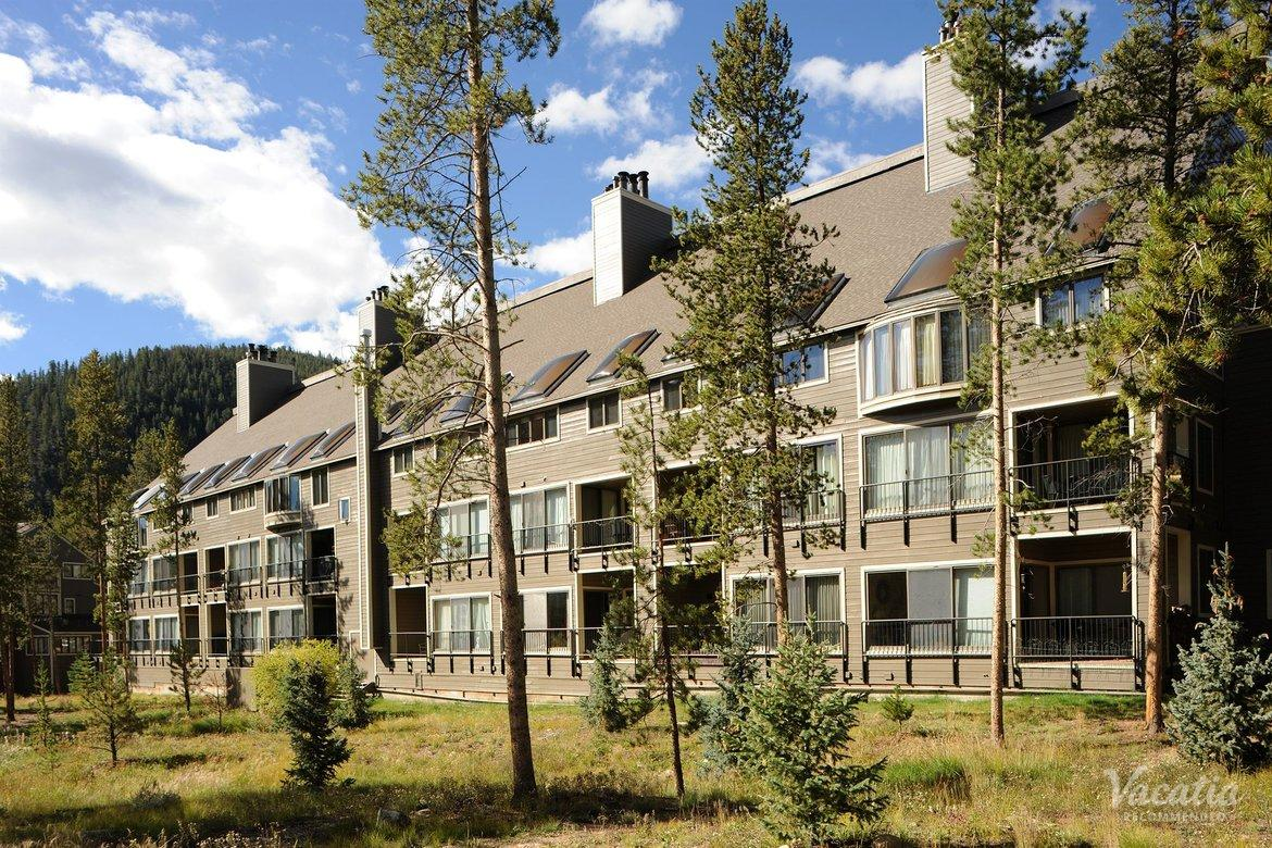 Evergreen Condominiums by Keystone Resort Image