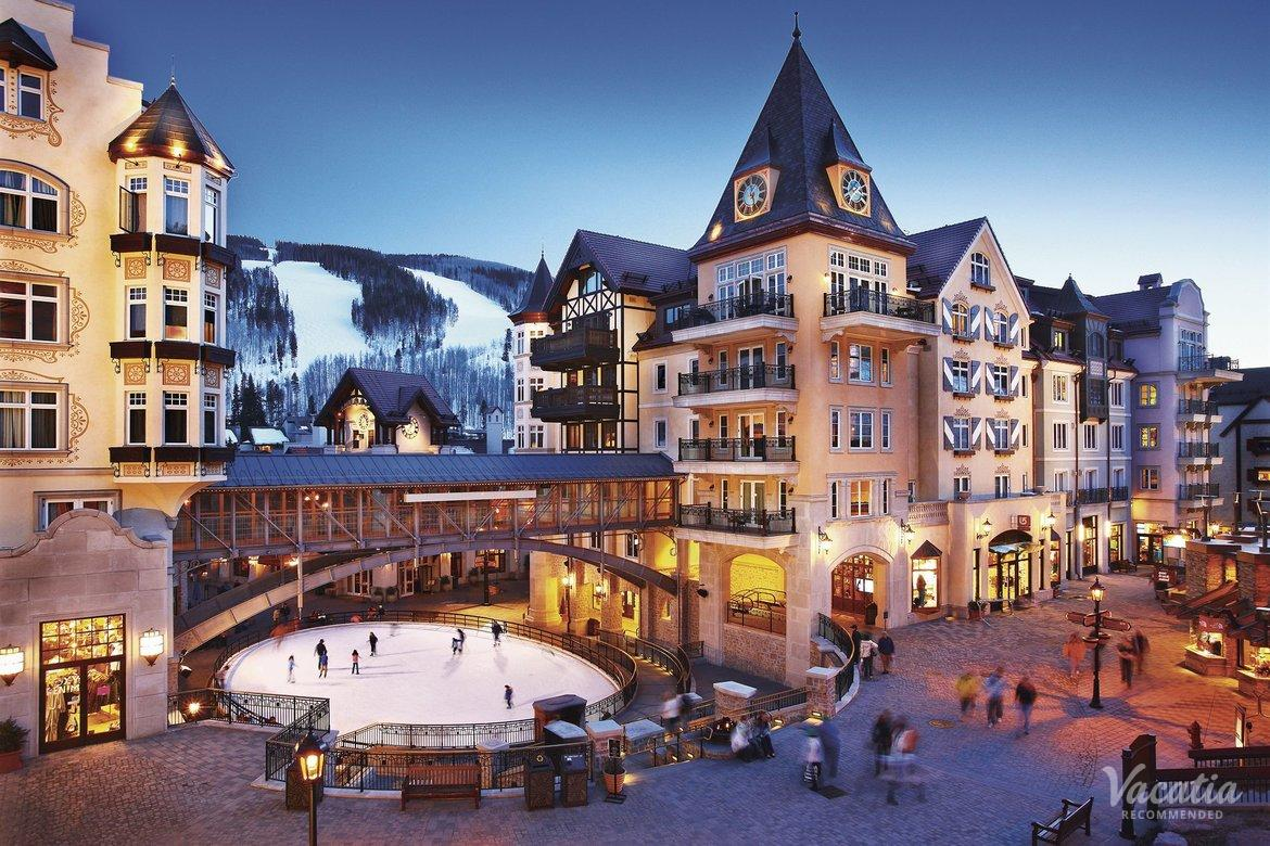 The Arrabelle at Vail Square, A RockResort Image
