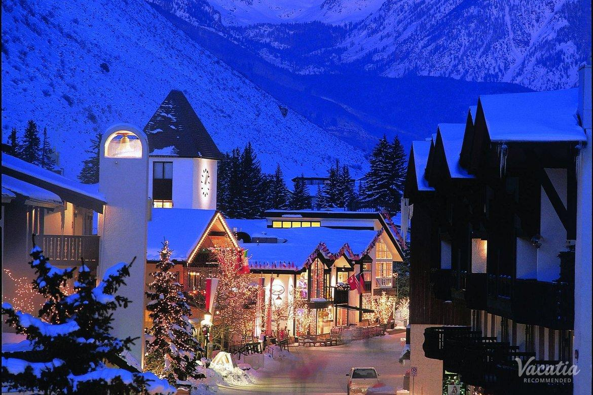 The Lodge at Vail, A RockResort Image