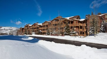 Black Bear Lodge by Wyndham Vacation Rentals