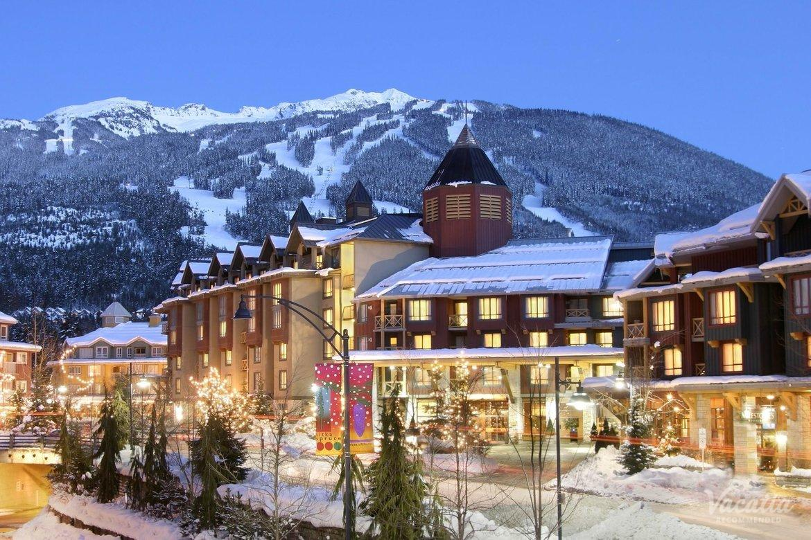 Delta Whistler Village Suites Image