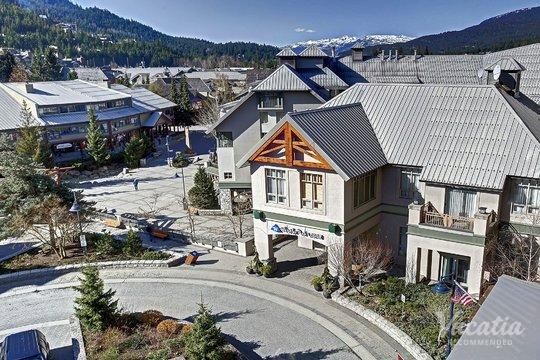 ResortQuest at Whistler Peak Lodge