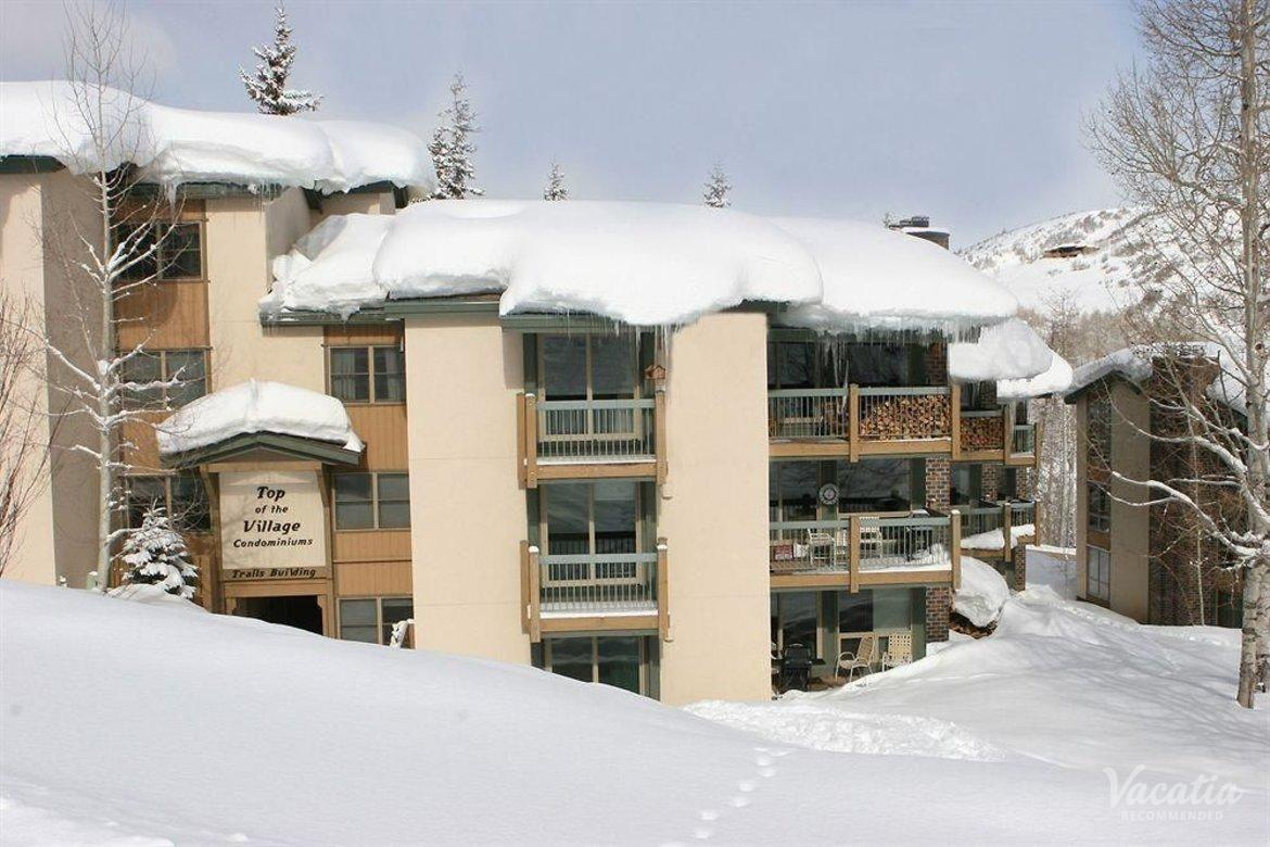 Top of the Village, A Destination Residence Image