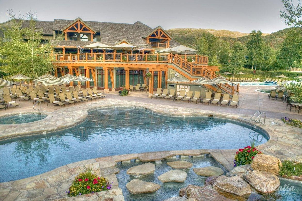 Villas at Snowmass Club, A Destination Residence Image
