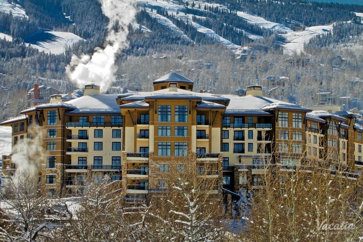 Viceroy Snowmass Image