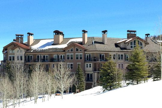 Woodrun Place by Snowmass Lodge Property