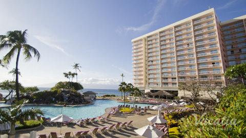 Picture of Kaanapali Beach Club Resort by Diamond Resorts