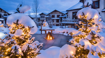 EagleRidge Lodge & Townhomes by Steamboat Resorts