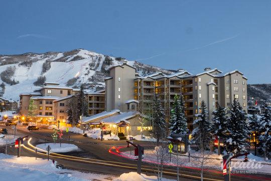 Torian Plum Condominiums by Steamboat Resorts