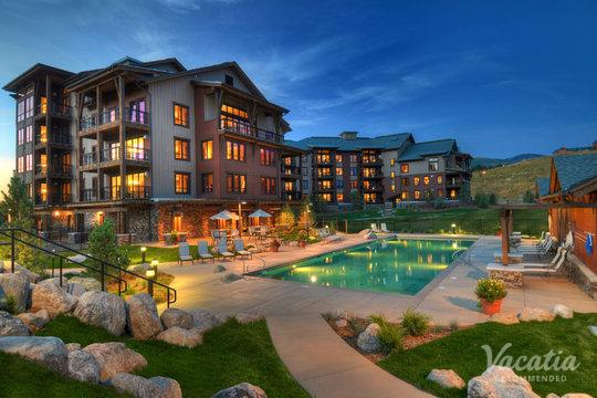 Trailhead Lodge by Steamboat Resorts