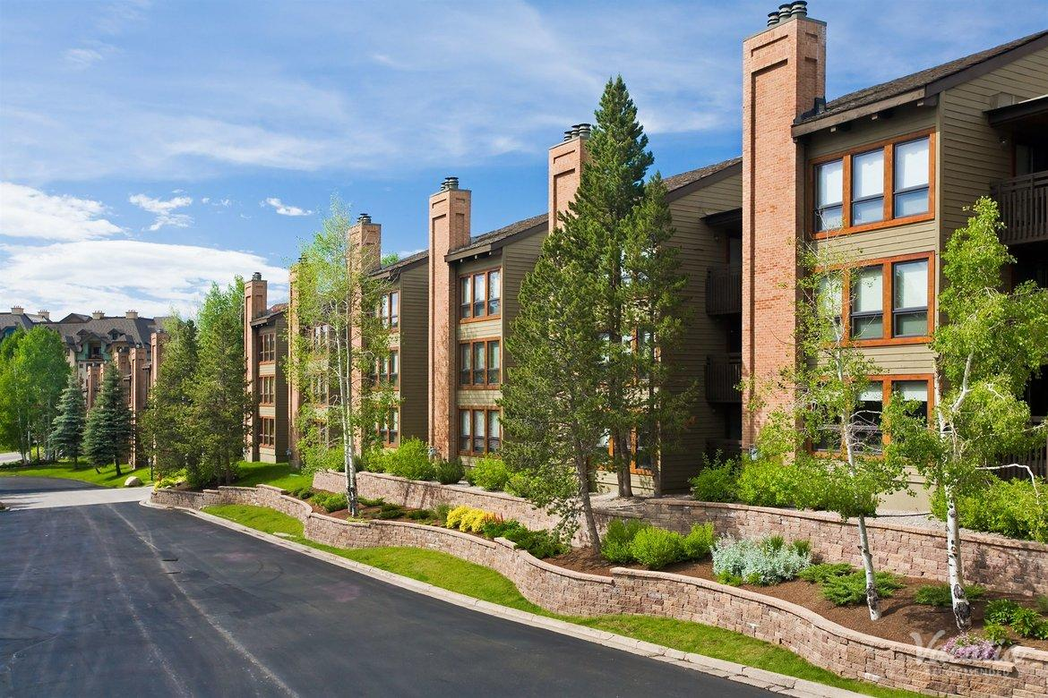 The Lodge at Steamboat by Steamboat Resorts Image