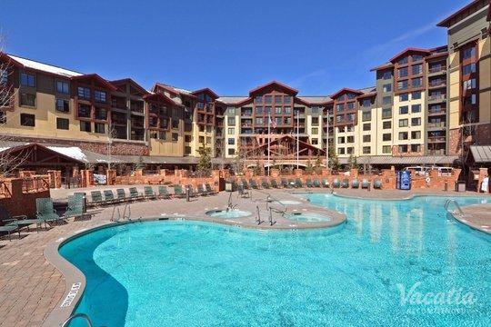 Grand Summit Lodge, Park City - Canyons Village