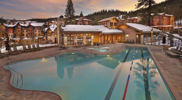 Northstar Lodge, A Welk Resort