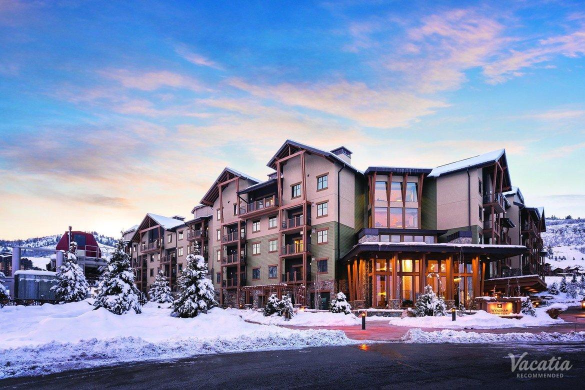 Wyndham Park City Image