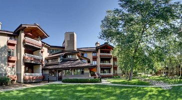 Trappeur's Crossing Resort & Spa by Steamboat Resorts