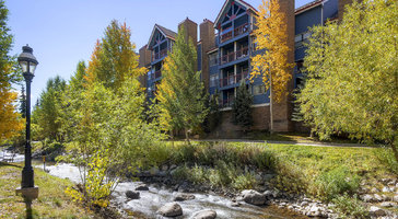 River Mountain Lodge by Wyndham Vacation Rentals